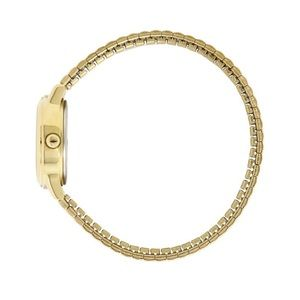 Timex Accessories - TIMEX Mother of Pearl Expansion Bracelet Watch
